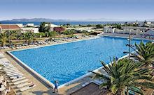 Foto Hotel Sol Kipriotis Village in Kos stad ( Kos)